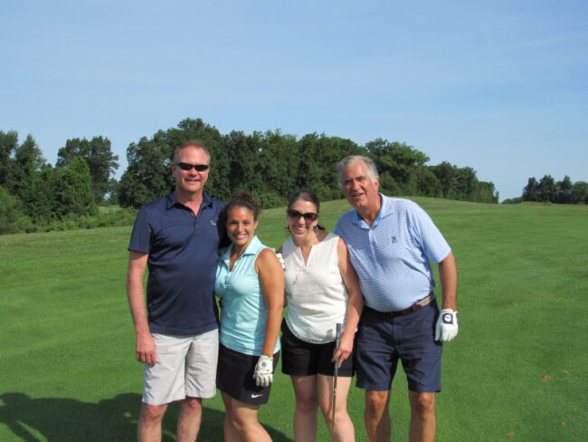 9th Annual North Golf Classic